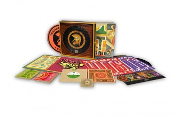 Game-changing reggae label Trojan Records to release 50th anniversary vinyl box set - with hits and rarities from Desmond Dekker, The Upsetters, The Ethiopians and more