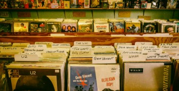 Here are 5 of the rarest vinyl records on the market