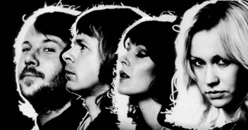 Abba's Gold Named As The Longest-running Top 100 Album Ever