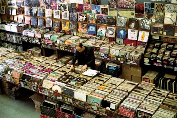 Getting in the Grooves: A Beginner's Guide to Vinyl Records