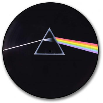 A BRIEF HISTORY OF THE PICTURE DISC
