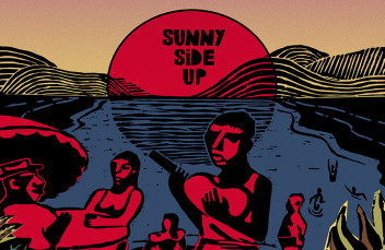 Brownswood collects sounds of Melbourne's soulful underground on new LP Sunny Side Up