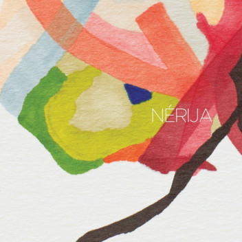 Jazz crew Nérija announce debut album, Blume