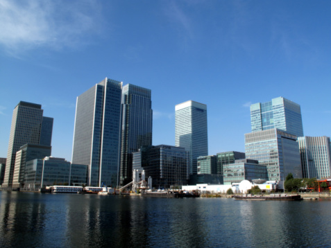 Galliard Homes lodges 1,500-home high-rise Docklands plan
