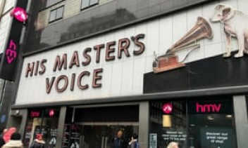 HMV's new voice is relishing the fight to save all the stores