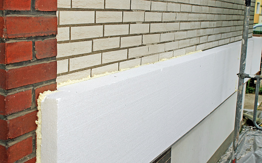 Solid wall insulation portion of Green Deal funding runs dry