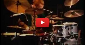 Ginger Baker Legendary Cream drummer dies aged 80