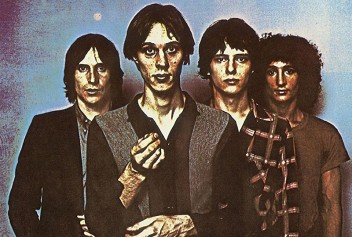 Deluxe edition of Television's Marquee Moon gets first vinyl release